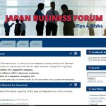 Japan Business Forum
